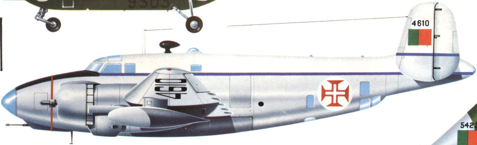 Lockheed B-34 Lexington / PV Ventura / PV-2 Harpoon