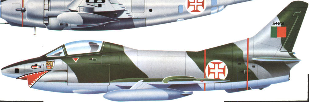 Voando Guerra do Ultramar (Portuguese Air Force Airwar Mozambique 1972-74)