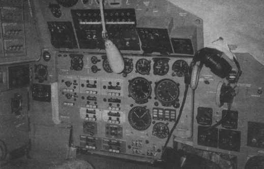 Авиация и космонавтика 2001 04 а вульфов