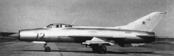 функции перехватчика Су-9,