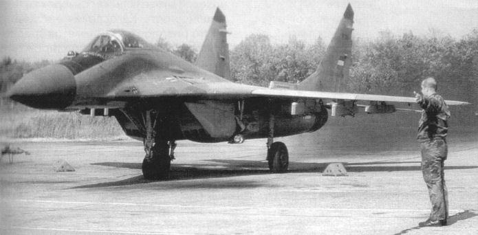 Миг-29б