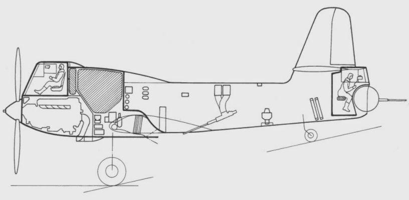 Ильюшин Ил-20 (первый)