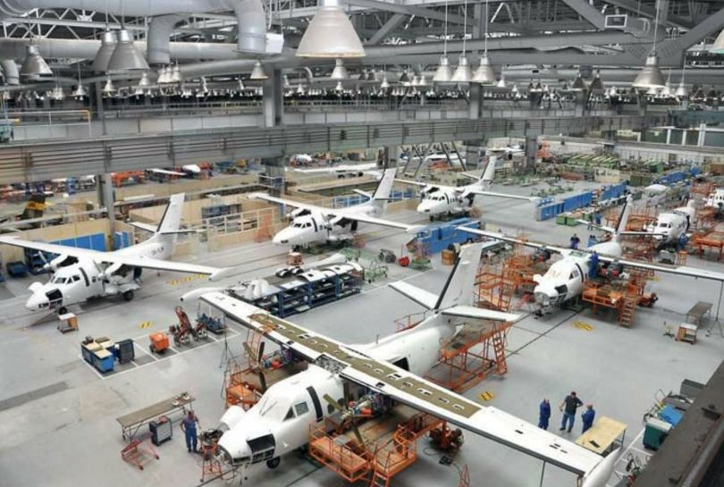 drivers in aircraft industry Airport capacity, route structures, technology and costs to lease or buy the physical aircraft are significant in the airline industry other large issues are: weather - weather is variable and.