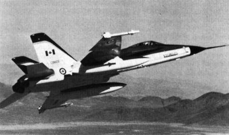 Image result for Northrop F-18L