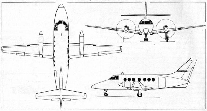 air international 1979
