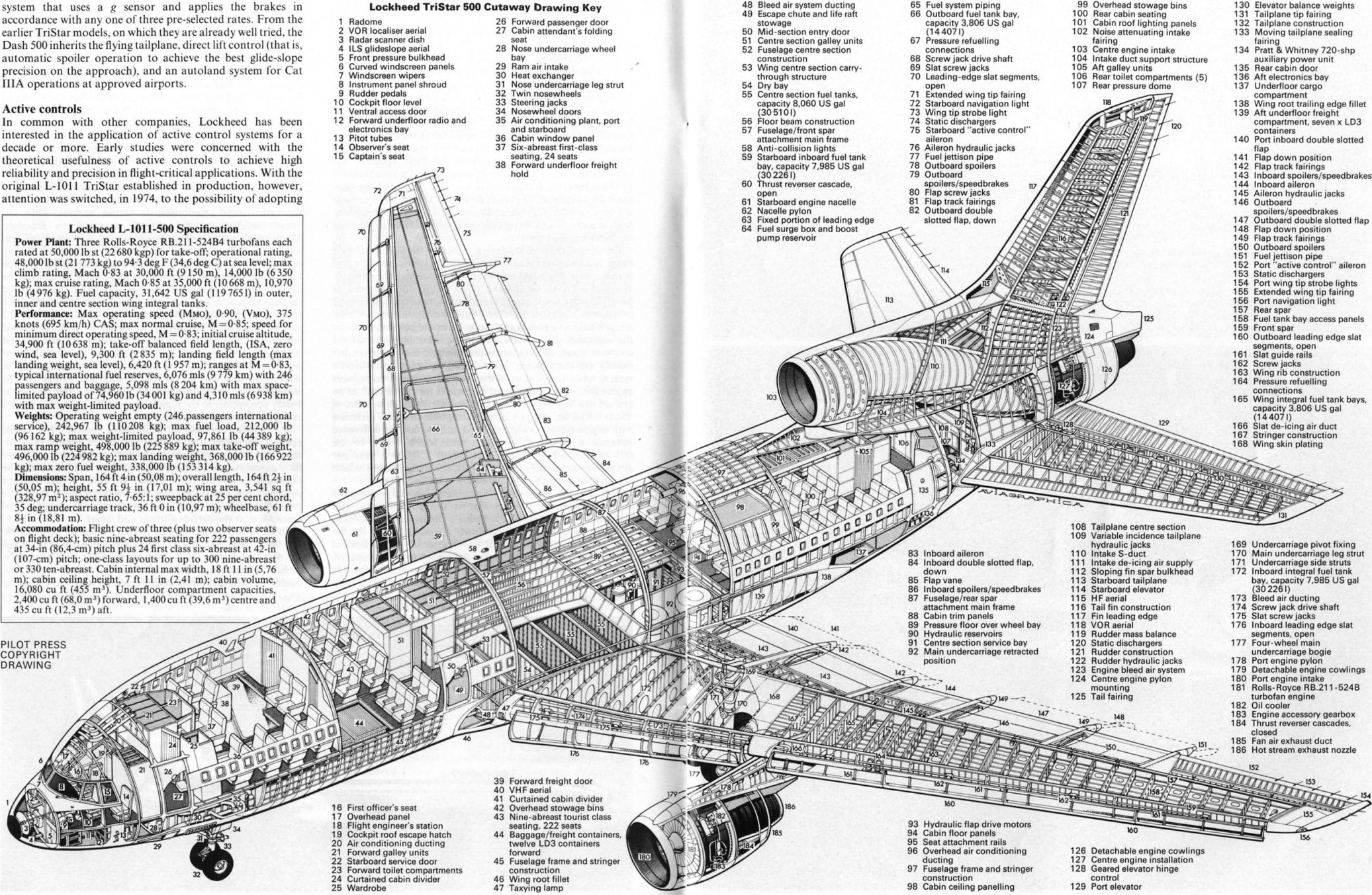 lockheed l1011 case study a recommendation