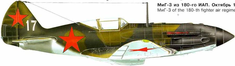 лодка миг 1