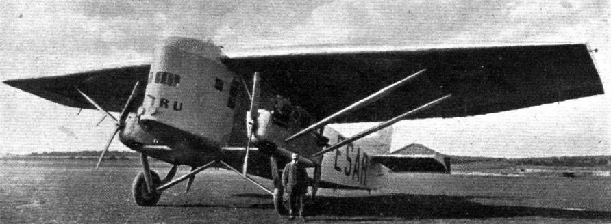 Resultado de imagem para Farman F.120