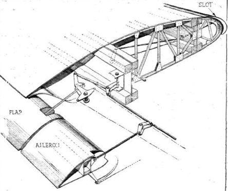 6 Air Craft Engine