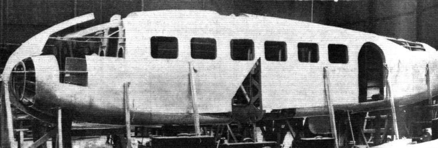 Blackburn B-9 / HST.10