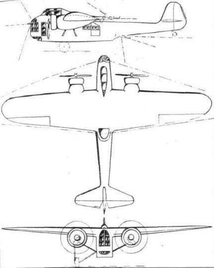Koolhoven F K Designations