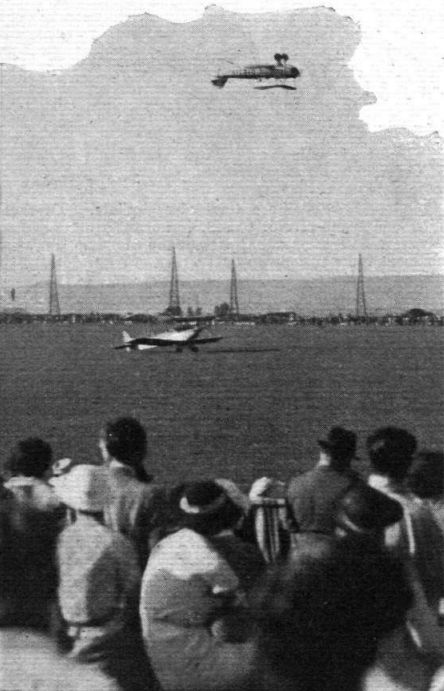 1936 focke wulf stieglitz