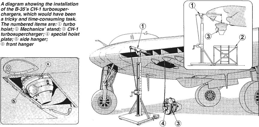 A diagram showing the