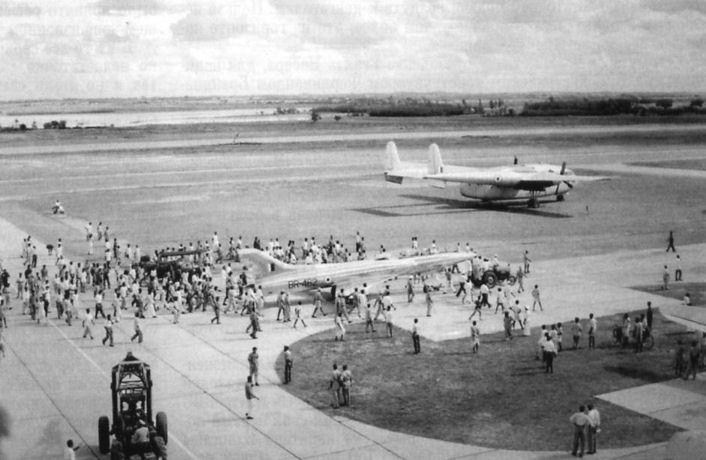 aviation history of india
