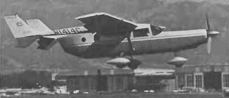 Cessna O-2/336/337 Skymaster