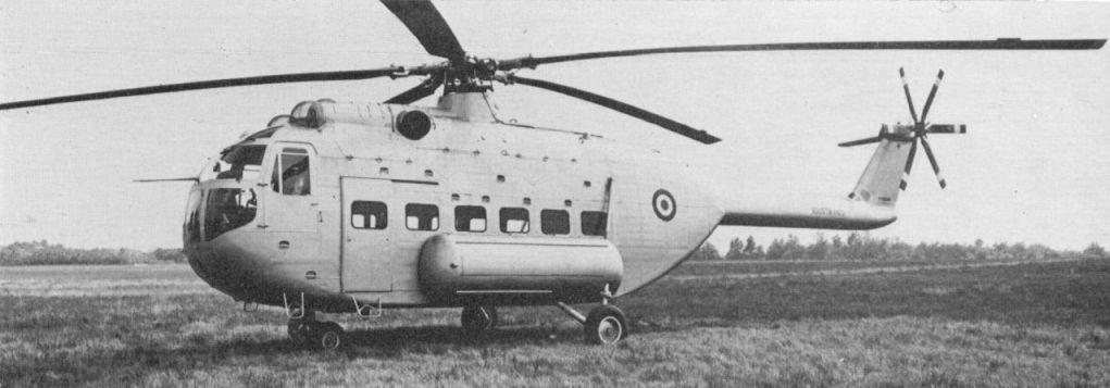 Agusta A-101