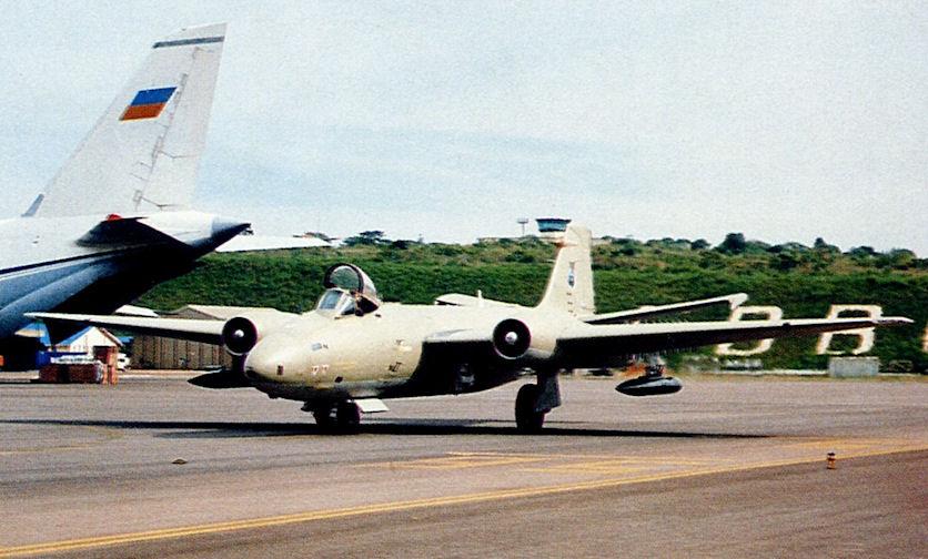 Полет аэродром кембл 31 июля 2006 г