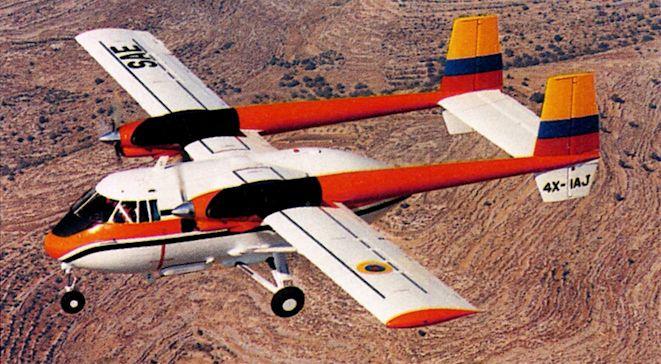 Iai Arava Cdnairplanepicturesimagesuploadedimages2 Manufacturer Israel Aeroe Industries