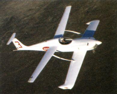 Самодельные самолеты по схеме утка
