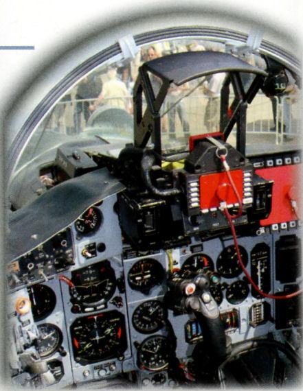 истребителя МиГ-29 не была