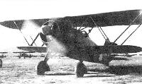 Fiat cr 42 falco италия 1938