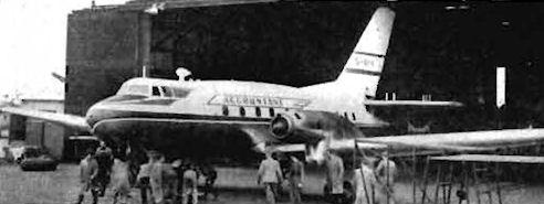 aviation traders accountant
