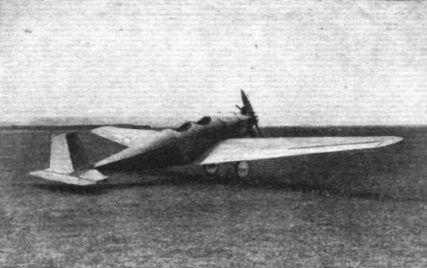 BFW M.23
