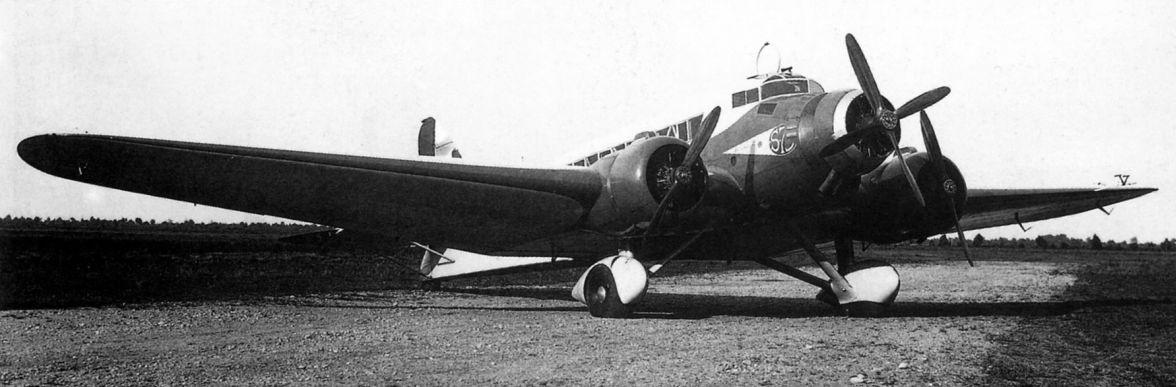 Savoia  Siai S 73